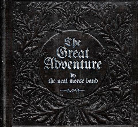 "The Neal Morse Band mit neuem Video ""I Got To Run"" aus ""The Great Adventure"""