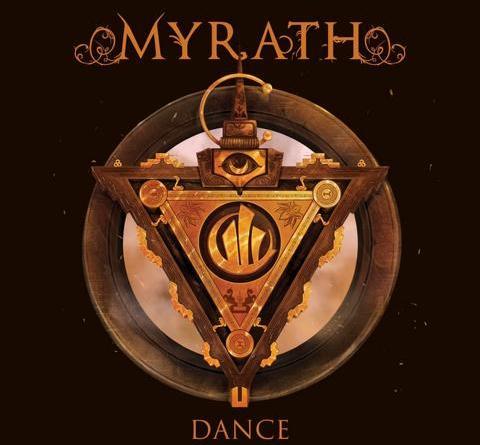 """Die neue Single """"Dance"""" der Tunesischen Metal Band MYRATH schlägt voll ein!"""