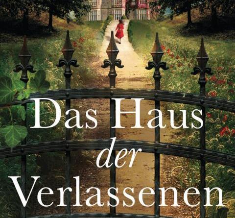 """Ein Debüt aus England - Emily Gunnis mit dem Buch """"Das Haus der Verlassenen"""" - Spannung bis zum Schluss"""