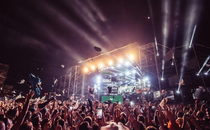 - David Guetta - Headliner für das Sea Dance Festival in Montenegro Foto: Sea Dance Festival