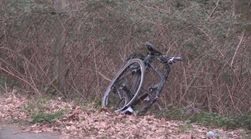 Rühle - Fahrradfahrer nach Unfall lebensgefährlich verletzt Foto: NordNews.de