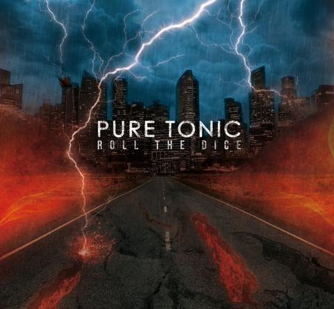 """Pure Tonic legen los mit dem Video zur ersten Single """"Roll The Dice"""" aus ihrem kommenden Album"""