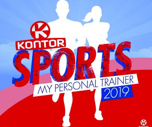 Kontor Sports 2019 - My Personal Trainer, Vol. 12