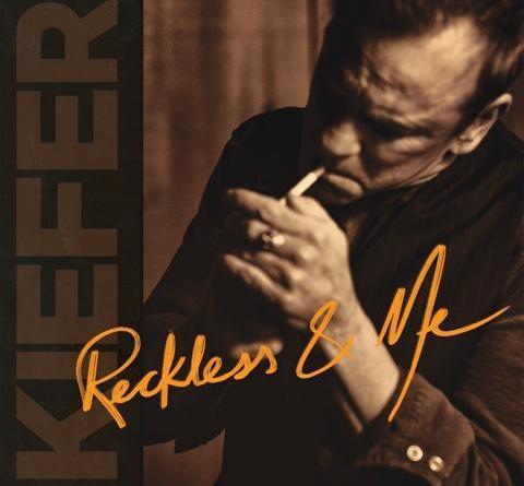 """KIEFER SUTHERLAND: Mit neuem Album - """"Reckless & Me"""" unterwegs"""