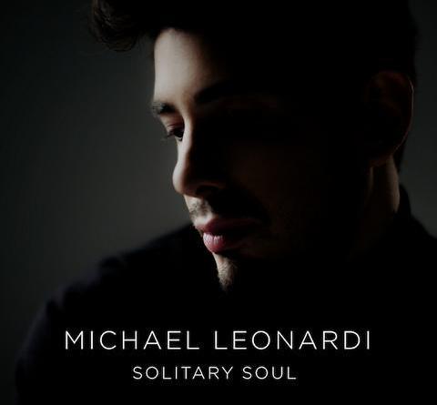 Michael Leonardi mit seiner Debüt-Single
