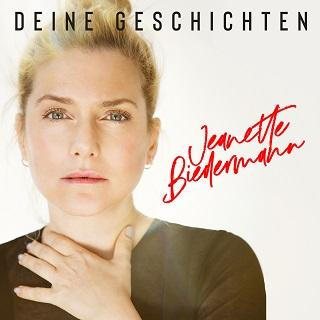 """Jeanette Biedermann: """"Deine Geschichten"""" Single und Video out now – Album """"DNA"""" ab 06.09. – die """"Sing meinen Song"""" Jeanette Folge und die JEANETTE-STORY am 21.05. auf VOX"""