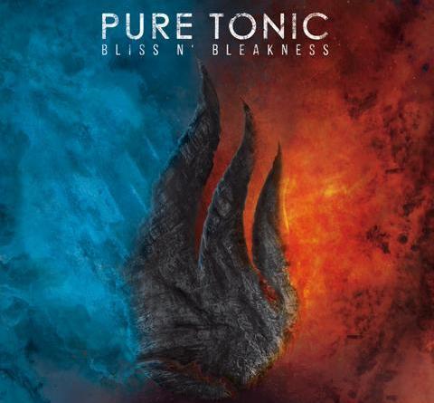 "Pure Tonic - am 10.05. erscheint ihr Debüt-Album ""Bliss n' Bleakness"""