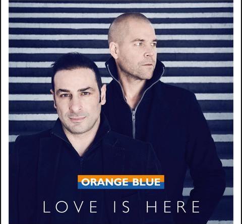 ORANGE BLUE feiert 20-jähriges Jubiläum - mit neuem Doppelalbum