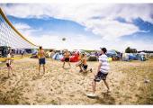 OPEN BEATZ 2019 - Sechs Stages und ein Camping-Areal inklusive eigener Stage