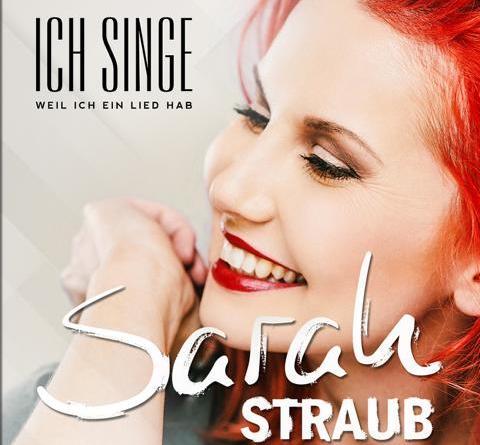 """Sarah Straub veröffentlicht offizielles Video zur Single """"Ich singe, weil ich ein Lied hab`"""" – neues Album im Herbst! - Neue Wege mit Konstantin Wecker"""