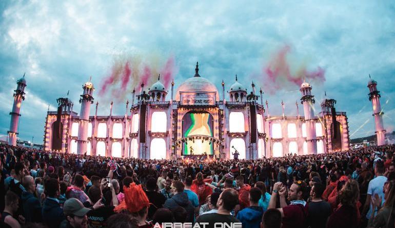 Namastē AIRBEAT ONE 2019 – Die größten DJs der Welt feierten in Neustadt-Glewe Foto: Rita Seixas