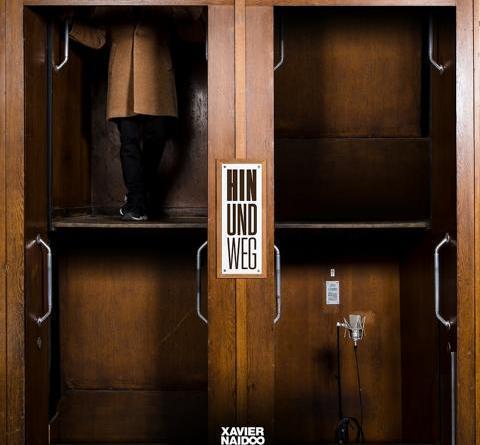 """Xavier Naidoo – neues Album """"Hin Und Weg"""" am 19. Juli!"""
