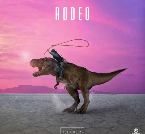 """Französisches Produzenten-Duo TRINIX veröffentlicht neue Single """"Rodeo"""""""