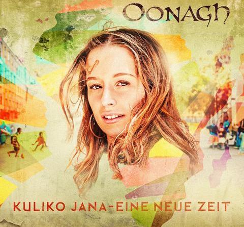 Oonagh, die neue Single aus dem Album