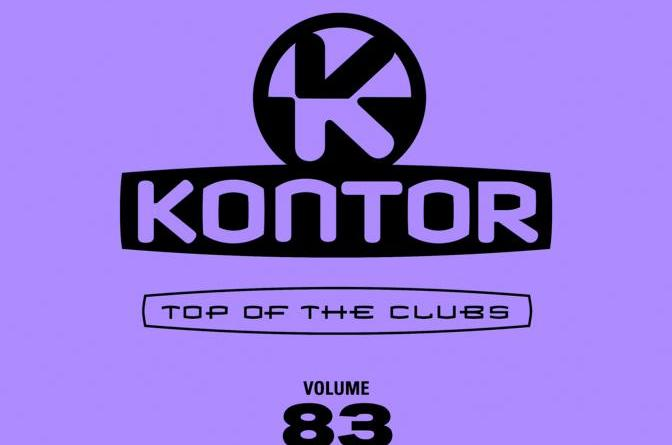 VARIOUS ARTISTS – KONTOR TOP OF THE CLUBS VOL. 83