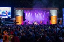 13.000 Besucher bei der NDR Niedersachsen Sommertour in Meppen - Foto: Alexander Brodesser