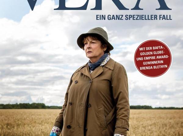 VERA - Die Frau mit Schlapphut lässt Mörder zittern: Nordenglands Lieblings-Detektivin ist wieder da