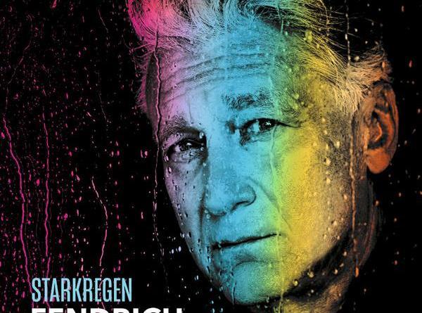 """Rainhard Fendrich - das neue Album """"Starkregen"""" steht vor der Tür"""