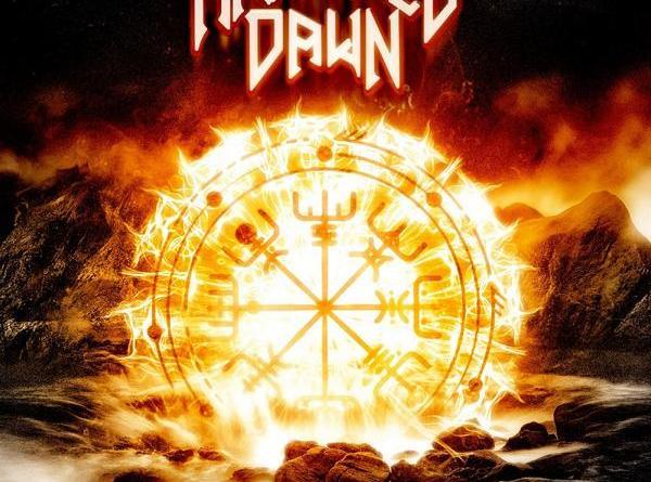 """Armored Dawn aus Brasilien veröffentlichen ihr neues Album """"Viking Zombie"""" am 18. Oktober"""