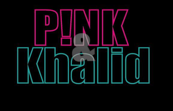 "P!NK & Khalid ""Hurts 2B Human"""
