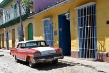 """""""Kuba – zwischen Traum und Wirklichkeit"""" - Live-Foto-Reportage am 23. Oktober im Professorenhaus - Foto: Ulrich Brinker"""