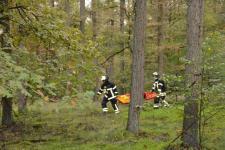 Schnelle Rettung von verletzten Personen - Foto: NordNews.de