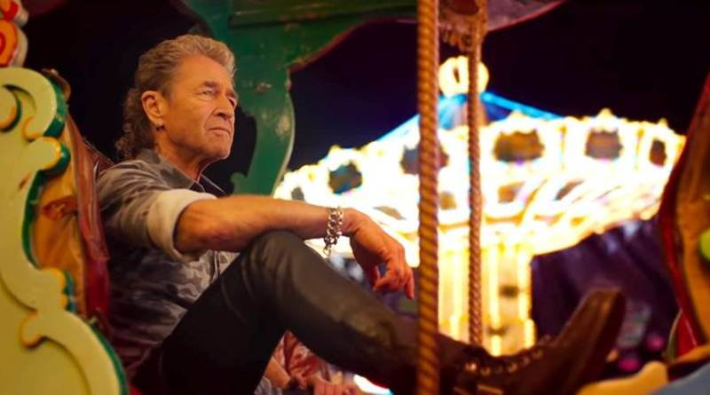 "PETER MAFFAY VIDEO ZU ""FÜR IMMER JUNG"" FEIERT HEUTE PREMIERE - Foto: Sony Music"