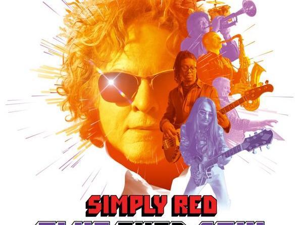 """SIMPLY RED: Mit dem sanften Ohrwurm """"Sweet Child"""" in Richtung neuem Album """"Blue Eyed Soul"""""""