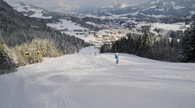 Ski- und Snowboardfreizeit 2020 in Fieberbrunn/Österreich - Foto: Stadt Lingen