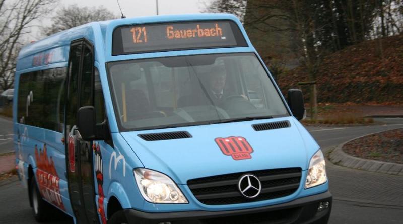 Busfahren zum Nulltarif an den vier Adventssamstagen