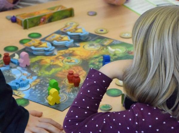 Spieletag mit bewährten und neuen Angeboten - Foto: Stadt Nordhorn