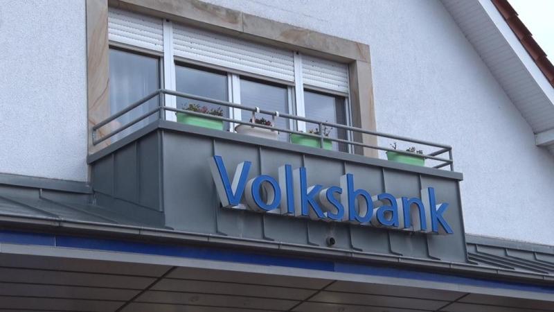 Lingen - Automatensprengung schlägt fehl - offizielle Pplizeimeldung - Foto: NordNews.de