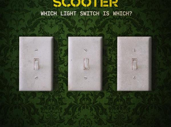SCOOTER – WHICH LIGHT SWITCH IS WHICH?