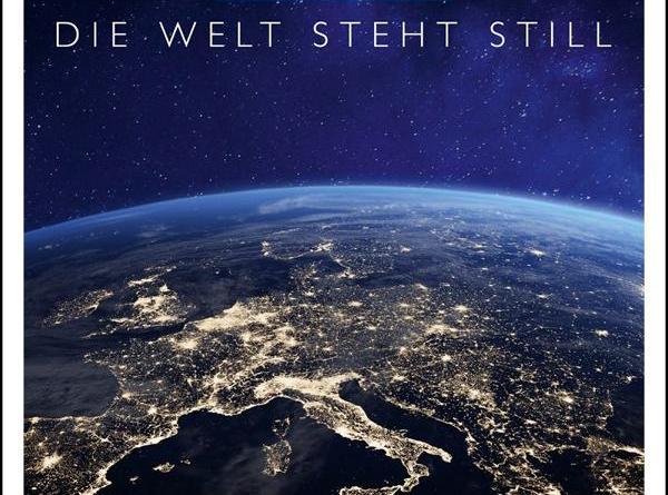"""Auf Wunsch ihrer Fans: ORANGE BLUE veröffentlichen Lyrics-Video zum Titel """"Die Welt steht still"""""""