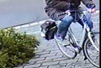 Meppen - Gelddiebstähle Tannenbaumaktion - Foto aus Überwachungskamera - Foto: Polizei