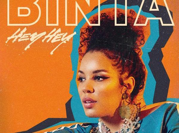 """Binta feiert die Premiere des Videos zu ihrer neuen Single """"Hey Hey"""""""