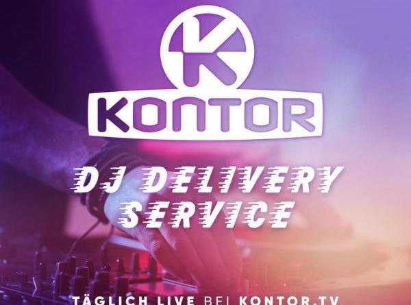 DJ Delivery Service – Kontor Records liefert den Club nach Hause