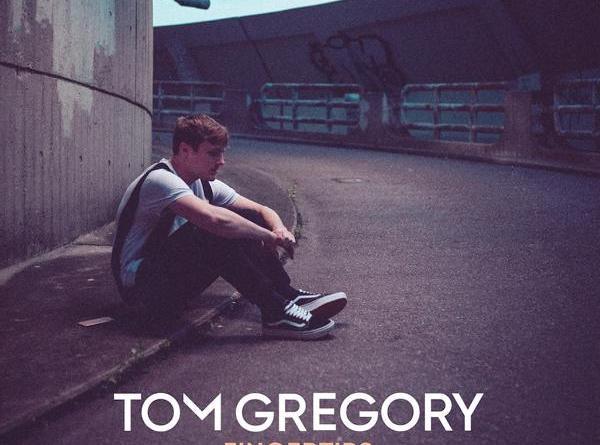 Mit kleinen Schritten macht Tom Gregory große Sprünge.