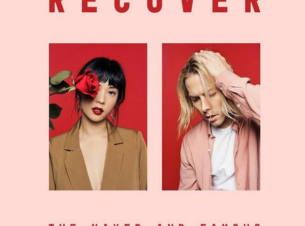 """THE NAKED AND FAMOUS mit neuer Single ab sofort und kommendem Album """"Recover"""""""
