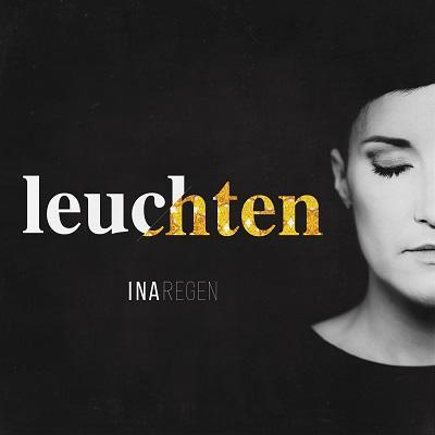 """Ina Regen veröffentlicht neue Single »Leuchten« aus ihrem im September erscheinenden Album """"Rot"""""""