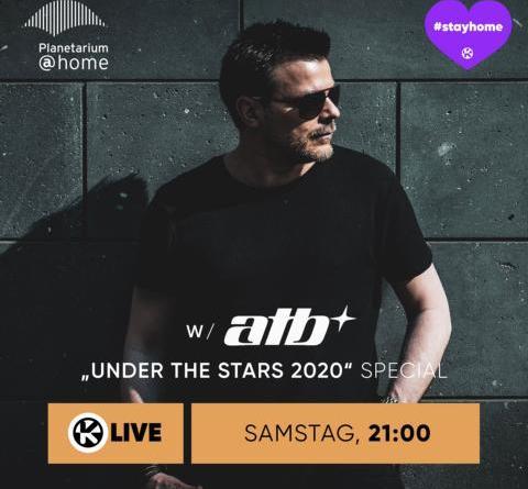 Kontor Records DJ Delivery Service diesen Samstag mit DJ-Star ATB