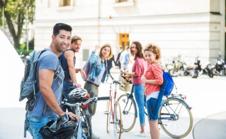 Klimaschutz statt Corona-Blues – Stadtradeln in Nordhorn findet statt - Touren-Kalender zum Nachradeln statt Veranstaltungen - Foto: KLima-Bündnis