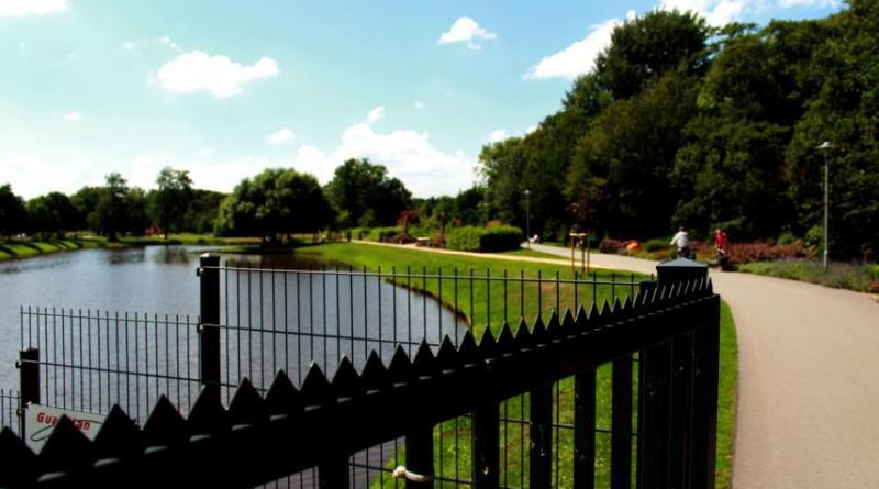 Stadtpark ab Mittwoch wieder geöffnet - Foto: Stadt Papenburg