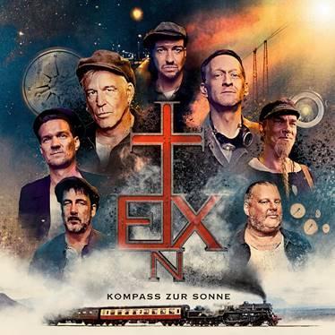 IN EXTREMO - DAS NEUE ALBUM
