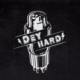 "DEY HARD präsentieren neues Video zum happy PunkRock Song ""Marie"""