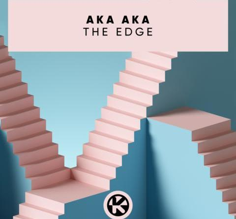 Aka Aka – The Edge (Single)