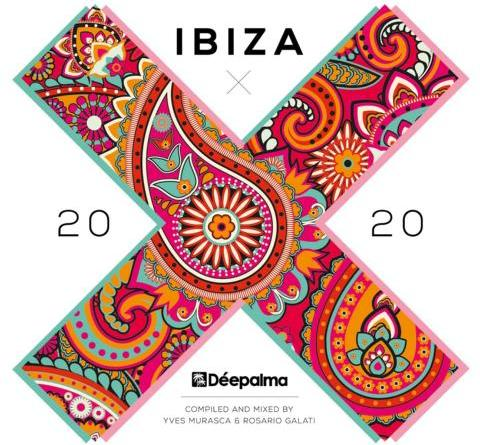 Déepalma Ibiza 2020 Mixed by Yves Murasca and Rosario Galati