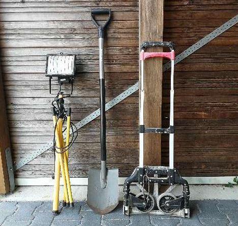 Werlte - Polizei sucht Eigentümer mehrerer Gegenstände - Foto: Polizei