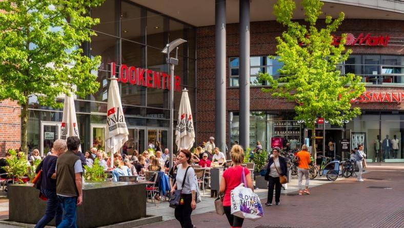 Lingener Einkaufssommer: Familienprogramm am Samstag - Kostenloses Parken & Busfahren – 16 Prozent Bonus auf Einkaufsgutscheine - Foto: Stadt Lingen
