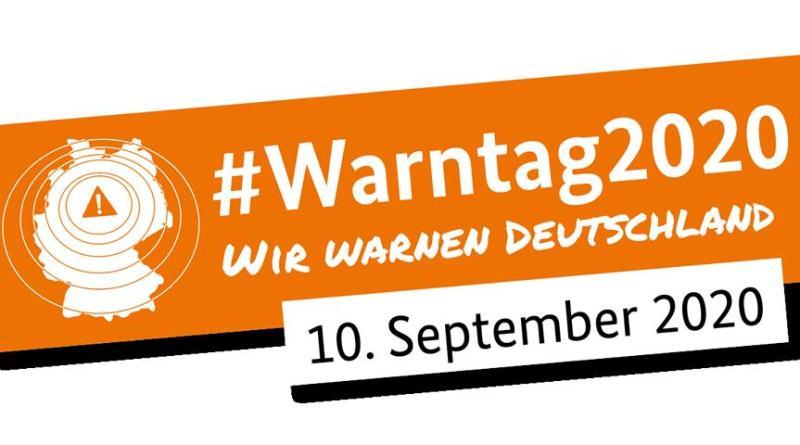 Bundesweiter Warntag am 10. September - Foto: Stadt Meppen